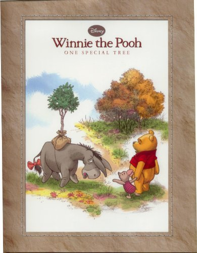 Winnie The Pooh  One Special Tree   Kohls Cares For Kids