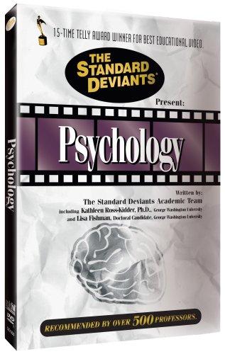 Standard Deviants: Psychology