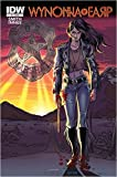 Wynonna Earp #1 (of 6) Comic Book