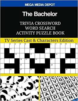 bachelor characters