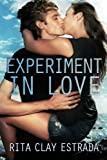 Experiment in Love by Rita Clay front cover