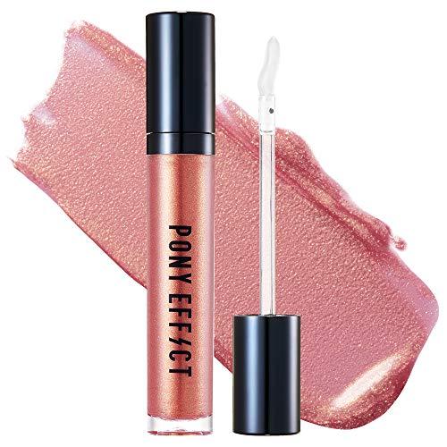 PONY EFFECT Galaxy Lip Gloss   Metallic...