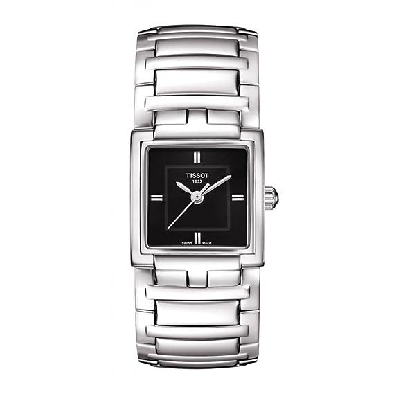 Tissot T0513101105100 T051.310.11.051.00 - Reloj