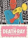 The Death-Ray, Daniel Clowes, 1770460519