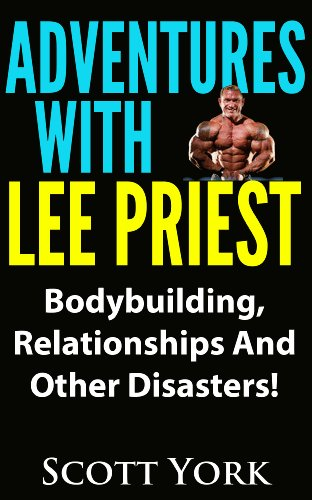 Adventures With Lee Priest