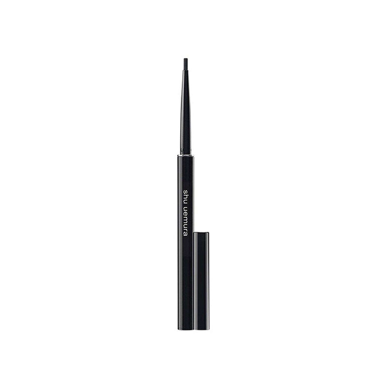 Shu Uemura Lasting Soft Gel Pencil - # 01 M Black 0.12g/0.004oz