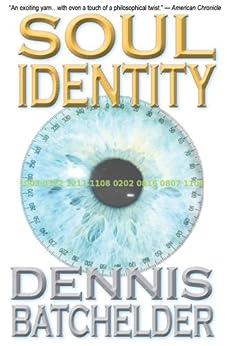 Soul Identity by [Batchelder, Dennis]
