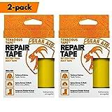 Tenacious Tape 3x20 Roll 2 Pack - (Various Colors)