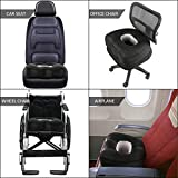 Windsleeping Latex Seat Cushion Anti-Bedsore