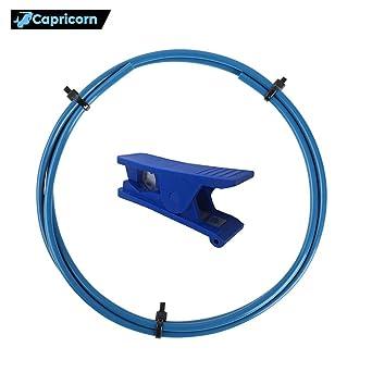 Creality CR-10 CR 10S PTFE Tube Higher Temperature 1.75mm 3D Printer Capricorn