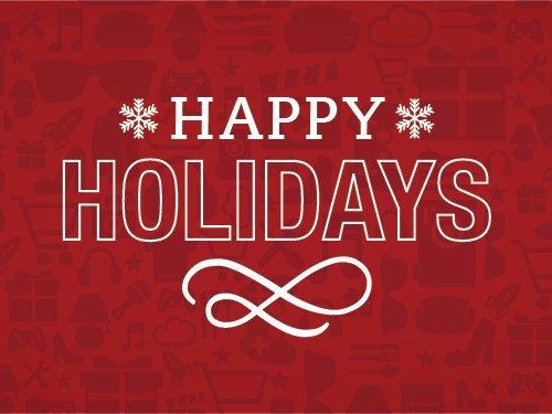 Holiday Icons eGift Card