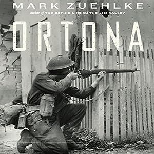 Ortona Audiobook