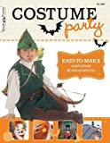 home theater design ideas Costume Party Book: Easy-to-Make and Inexpensive Outfits for Halloween, Theatre, and Creative Play (Design Originals)