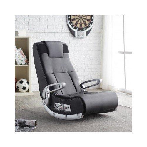 Amazon.com: Gaming Chair, X Rocker II Wireless Video Game