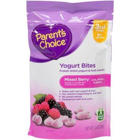 Mixed Berry Yogurt - 9