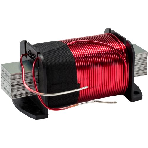 Audio Power Inductor - 4