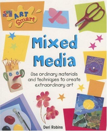 Download Mixed Media (Art Smart) PDF