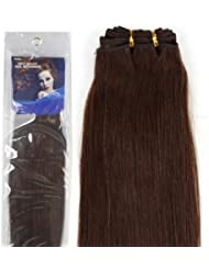 Amazon track hair extensions extensions wigs indian remy remi human hair extension weave by sensual pmusecretfo Choice Image