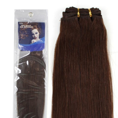 Amazon indian remy remi human hair extension weave by amazon indian remy remi human hair extension weave by sensual 18 color 4 brown extensiones de cabello beauty pmusecretfo Gallery