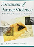 Assessment of Partner Violence 9781591470052