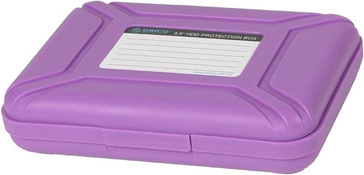 ORICO PHX -35 - PU 8.89 cm de disco duro de bolsillo caja de ...
