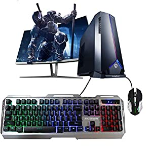 Best gaming keyboard and mouse combo under $50 USA
