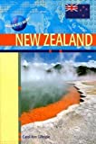 New Zealand, Carol Ann Gillespie, 0791087085