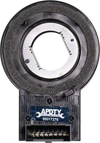 (APDTY 141573 Steering Wheel Angle Position Motion Sensor)