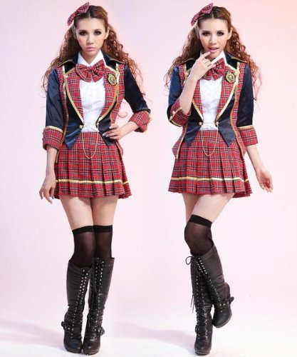 AKB48 [Iiwake Maybe] Costume (M)