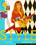 img - for Style on a Shoestring (Spanish Edition) book / textbook / text book