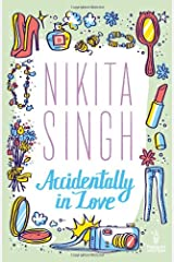 Accidentally In Love Paperback