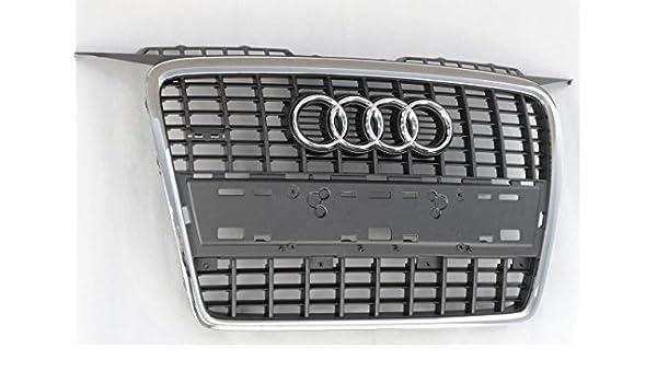 Original Audi Piezas de repuesto Audi A3 S-Line Parrilla ...