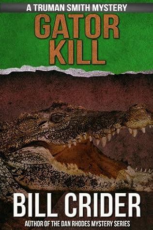 book cover of Gator Kill