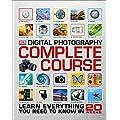 Digital Audio, Photography & Video