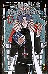 Hell's Kitchen, tome 13 par Mitsuru