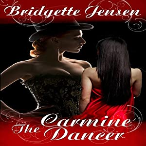 The Carmine Dancer Audiobook