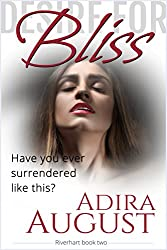 Desire for Bliss (RiverHart Book 2)