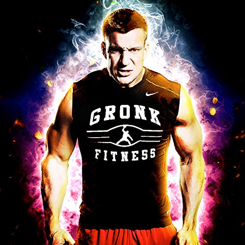 Gronk Fitness Soft Plyo Box Set. 6'' 12'' & 18'' - Commercial Grade by Gronk Fitness Products (Image #5)