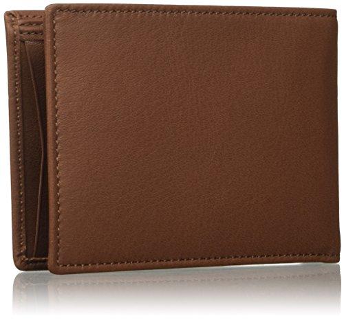 Cognac Cognac Tb0m2525 Brown Tb0m2525 212 212 Men's Men's Timberland Timberland Timberland Wallet Wallet Brown twCRBwq