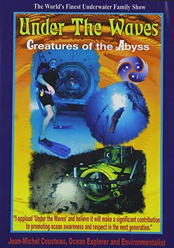 Under the Waves: Creatures of the Abyss