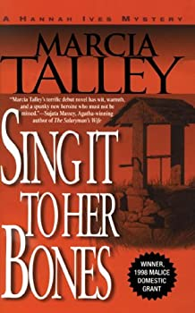 Sing It to Her Bones (Hannah Ives Mysteries) 0739405608 Book Cover