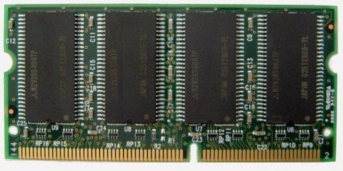 128mb DRAM Memory for Cisco 1841 Router (Cisco PN# MEM1841-128U256D)