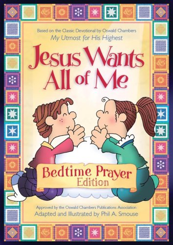 Download Jesus Wants All Of Me Prayer Edition pdf