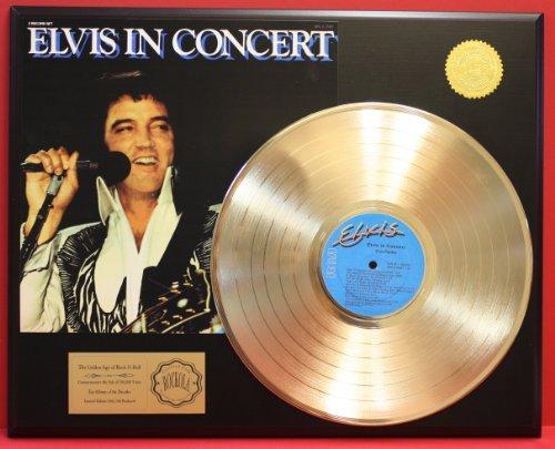 Gold Record Ltd Edition (Elvis Presley