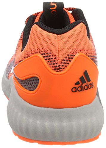 0 Grey Orange St de Chaussures Running adidas Aerobounce Black Multicolore Homme Five Solar Core Tq1wgO