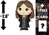 Hermione Granger: ~2.8