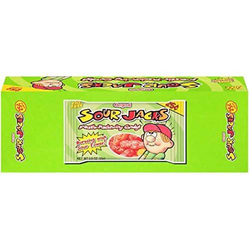 Original Sour Jacks 2 Box Deal ( From candy World) -