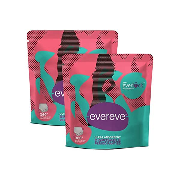 EverEve Disposable Maternity Panties Ultra Absorbent Online India