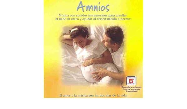 Amnios : El Amor Y La Musica Son Las Dos Alas De La Vida - Amazon ...