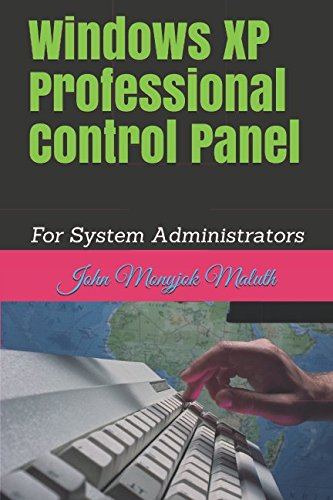 Review Windows XP Professional Control